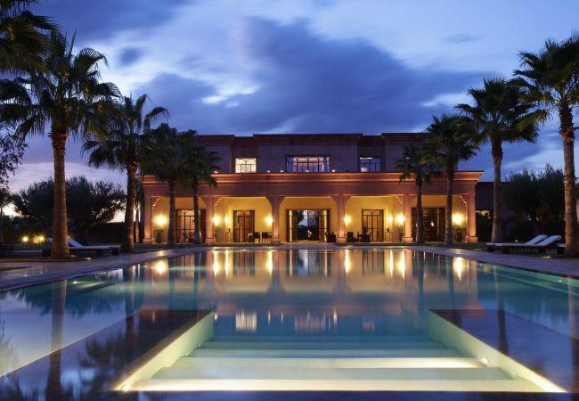 Villa/Dettached house in Marrakech Alentours - Mexance